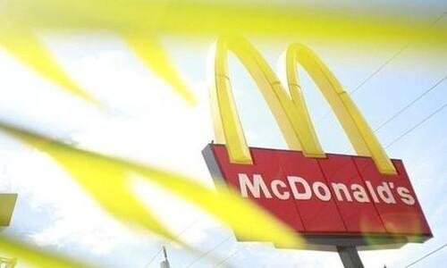 '햄버거병' 논란…'맥도날드 패티' 납품업체 직원들 1심 집행유예