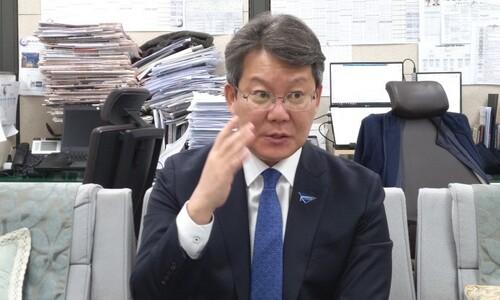 변성완 부산시장 권한대행도 사퇴…'부시장끼리 대결' 성사되나