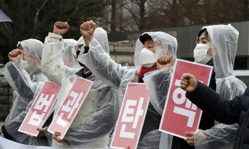 '사법농단 탄핵' 대상 판사들, 징계없이 복귀하거나 변호사 개업