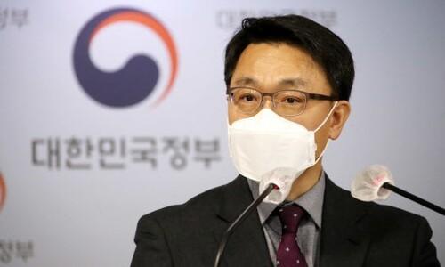 김진욱 공수처장 '여운국 변호사 차장 후보로 단수 제청'