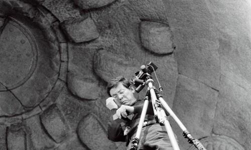 문화재 사진 1인자의 '석굴암' 대방출