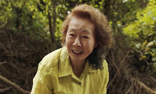 """'미나리' 윤여정 """"나라가 넓으니 상이 많구나…아직 실감 못해"""""""