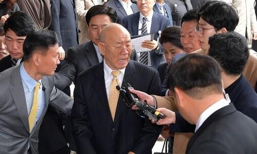 전두환 회고록 손해배상 항소심 1년9개월 만에 재개