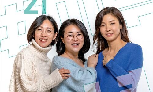 """#탈북여성 """"미투 가해자 엄벌, 서명해주세요"""""""
