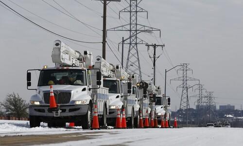 '전기요금 폭탄' 텍사스 주민, 1조원대 집단소송