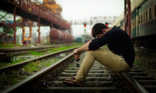 인생 결국 혼자 사는 거라고?