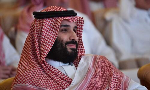 바이든, 2일 빈 살만 사우디 왕세자 제재 밝힐까