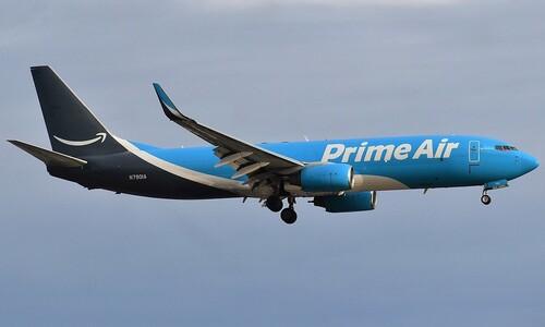 항공기 사들이는 아마존, 항공 물류시장도 뒤흔들까