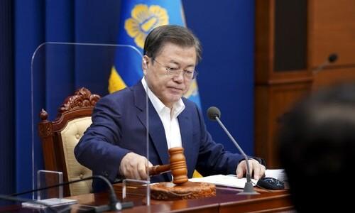 """청와대 신도시 토지거래 전수조사…""""투기의혹 싹 털어야"""""""