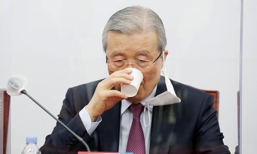 """""""유럽서 기피하는 아스트라제네카 백신""""…김종인 발언 논란"""