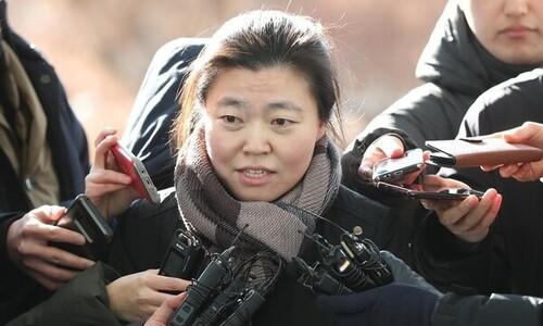 """임은정 """"한명숙 사건에서 직무배제""""…대검 """"배당한 적 없어"""""""