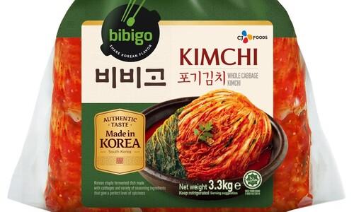 수출김치 '한국 김치'라 이름 못붙이고 8개월째 속앓이