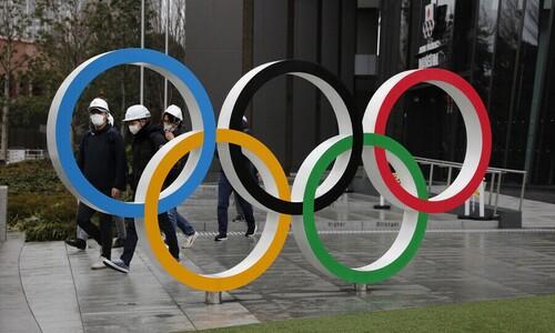 """일본 국민 44% """"도쿄올림픽 개최해도 '무관중'으로"""""""
