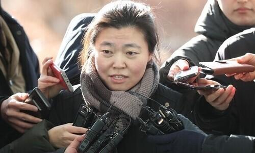임은정 '한명숙 사건' 배제 논란… 법무부-대검 갈등 불붙나