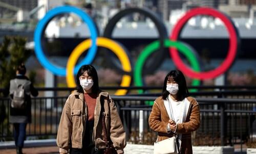 도쿄올림픽 해외관중 없이 개최될 듯…'세계인의 축제' 무색
