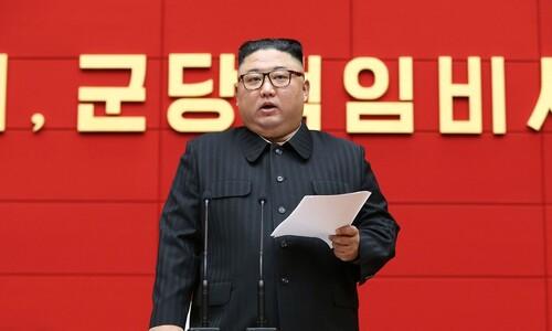 김정은, 북 사상 첫 '시군당책임비서 강습회' 지도
