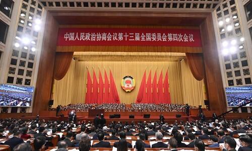 시진핑, 네이멍구 쪽에 중국어 교육 강조