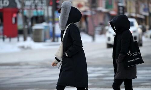 영하 18도~영상 14도…올해 1월 '기온 널뛰기' 역대 최고