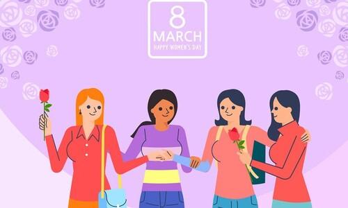 하루 앞 다가온 3·8 여성의 날, '3.8㎞ 연대의 런데이' 어떠세요?
