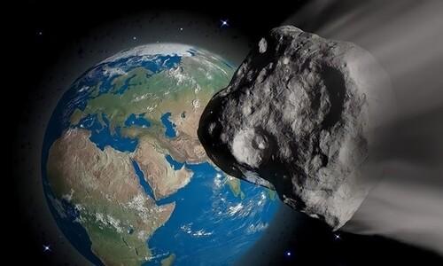 공룡을 멸종시킨 소행성 충돌 에너지는 어디서 왔을까?
