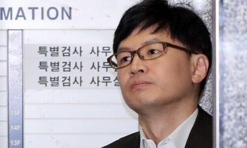 한동훈, '계좌 불법 열람 주장' 유시민 상대 5억원 손배소 제기