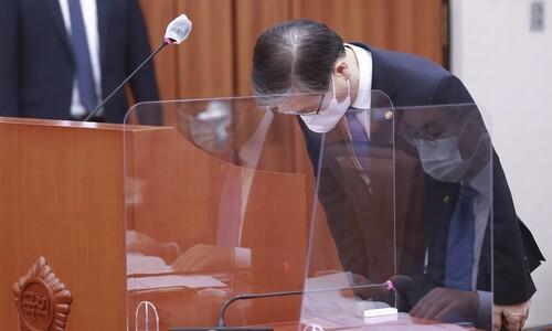 'LH 투기의혹' 불똥, 검경 수사권으로 옮겨붙나