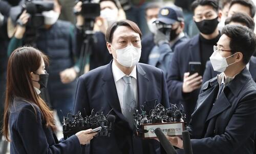 [단독] 윤석열 장모 '성남 땅 매입' 차명 이어 농지법 위반 의혹