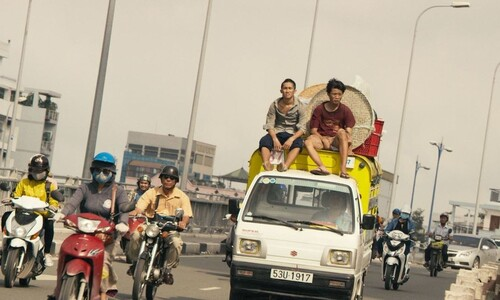 '베트남 영화'의 새로운 바람