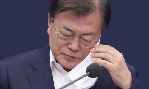 이르면 16일 개각…정세균 총리 후임에 김부겸·김영주 물망