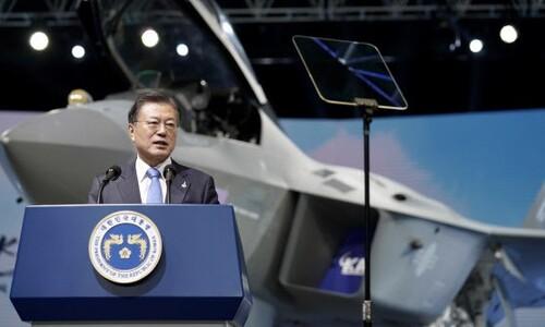 [리얼미터] 문 대통령 국정지지도 33.4% '최저치'