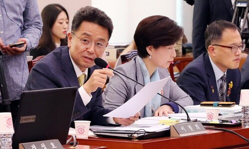 청와대, '이철희 정무수석' 유력 검토