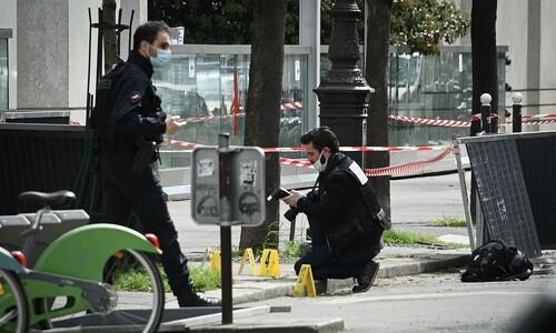 파리 병원 앞에서 대낮 총격 사건…최소 1명 사망