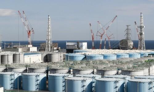 """일본 """"후쿠시마 오염수 바다방류"""" 결정…국제사회 우려 무시"""