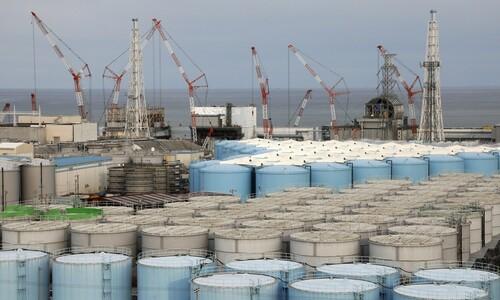 """오염수 정보공개 안 한 일본…""""국내 영향 분석도 못한다"""""""