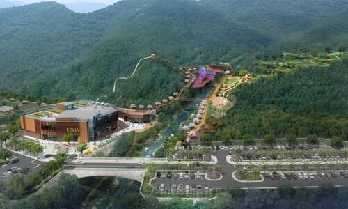 동두천 '놀자숲' 다음달 개장