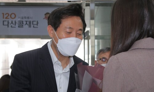 서울시의회, 오세훈 '내곡동 땅' 의혹 조사 보류