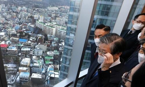 용두역·청량리역 등 공공주택 복합개발 2차 후보지 13곳 선정