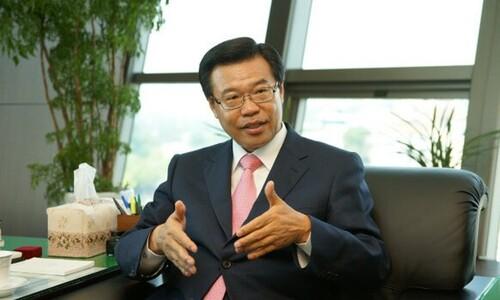 '부동산 투기 의혹' 성장현 용산구청장 수사