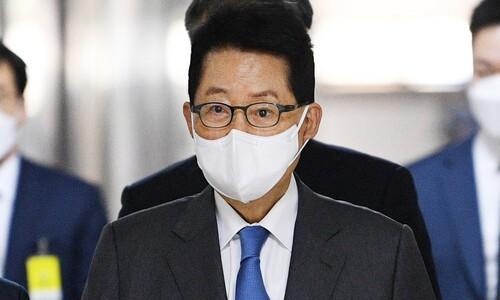 """박지원 """"'정치 거리두기'가 최고의 개혁…보궐선거때도 실천"""""""