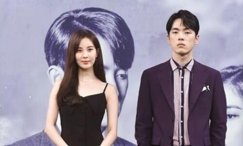'조종설' 김정현·서예지…그들에게 배우란, 방송이란 뭐였을까?