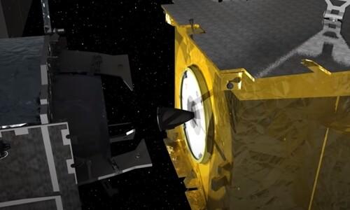 상상에서 현실이 된 우주급유…위성에 새 생명 줬다