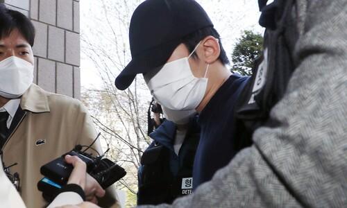 '모텔서 뇌출혈' 생후 2개월 딸 학대 혐의 친부 구속