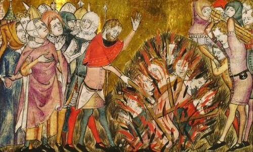 농경생활 이후 인류 역사는 '감염병과의 투쟁사'였다