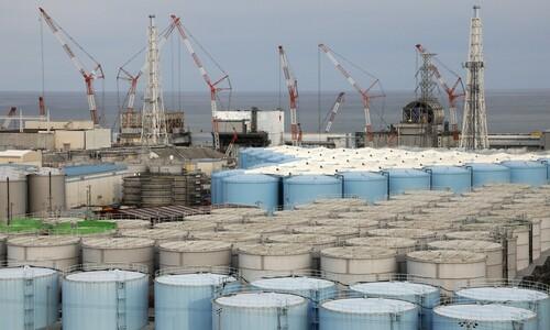 일본, 월성원전 5400배 발암물질 배출은 왜 말 안할까?