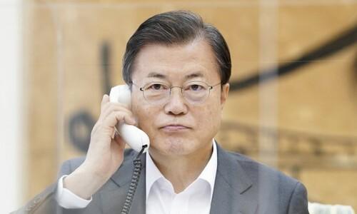 '5월 하순' 정상회담…미 대북정책에 한국 의견 충분히 반영될까
