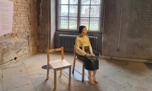 일본, 이번엔 독일 공공박물관 전시 소녀상 철거 요구