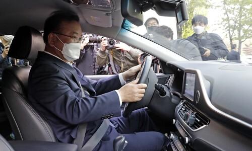 백신난·민심악화 '발등의 불'…김부겸에 '소방수' 중책