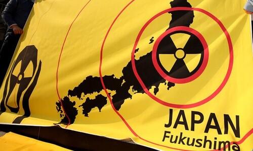 일본, 러 900t 핵폐기물엔 분노하더니…방류 전 제소하려면