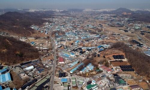 미공개 정보로 30억 토지 차익 혐의…전 시의원 구속영장 신청