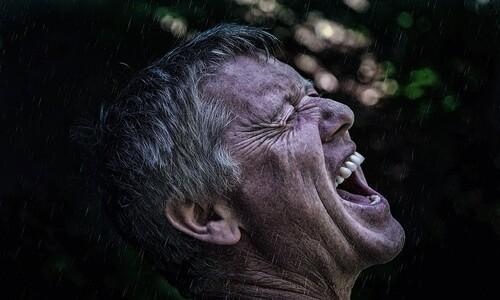 사람의 '외마디 비명' 6가지…'즐거운 감정'에 더 크게 반응한다